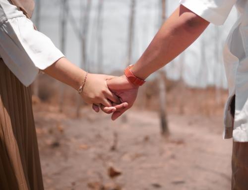 밀당 해야만 연애를 잘 할 수 있을까?