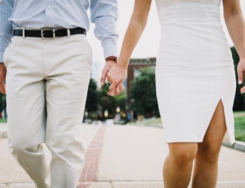 도피성 결혼 , 자유를 위해 결혼을 택하다.