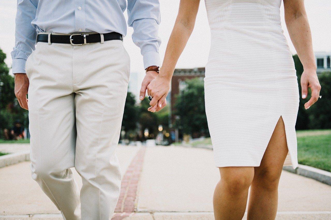 도피성 결혼 , 결혼이 행복을 가져다 줄까?